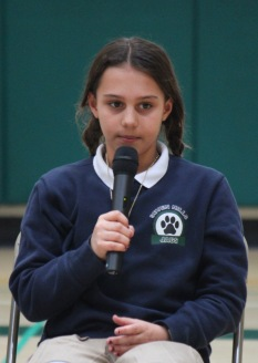 Geography Bee 2018 - 5691205 2