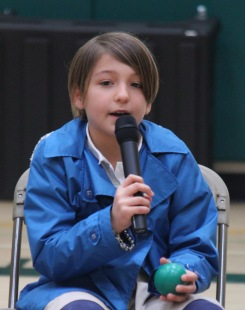 Geography Bee 2018 - 5691206 2