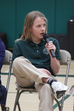 Geography Bee 2018 - 5691238