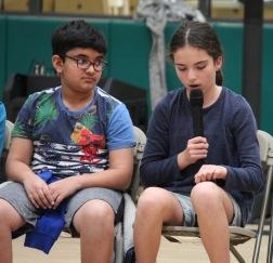 Spelling Bee 2018 - 5792889 2