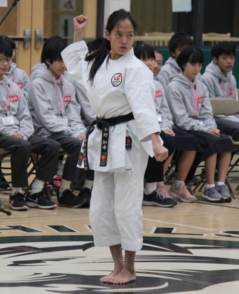 Japanese Farewell Assembly - 9243421