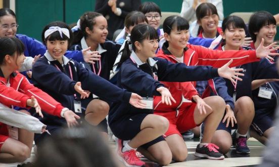 Japanese Visit 2018 - 9212345 2